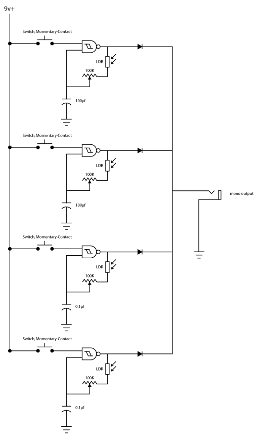 4093-synth-schematics